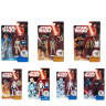 Фигурка Star Wars The Force Awakens 9.5 см Hasbro   - купить Фигурку Star Wars The Force Awakens 9.5 см Hasbro