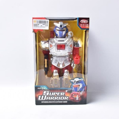 Робот Super Warrior DL0003150