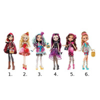 Кукла Mattel Ever After High Главные герои DMN83