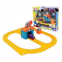 Игровой набор Mattel Паровозик Чарли Thomas and Friends CDV08