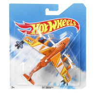 Самолет Mattel Hot wheels BBL47