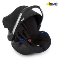 Автокресло переноска Hauck Comfort Fix Black 614105