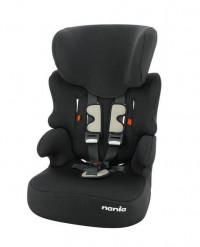 Автокресло Nania Beline SP Eco Black 298004