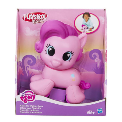 Моя первая Пони Hasbro Playskool My Little Pony Пинки Пай