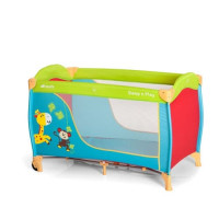 Манеж Hauck Sleep`n Play Go