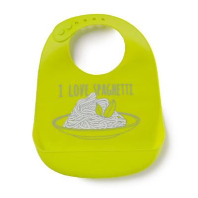 Нагрудник Happy Baby BIB POCKET 16006