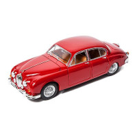 Машина Bburago JAGUAR MARK II 1959 1 к 18 BB