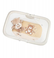 Манеж Brevi Soft&Play My Little Bear