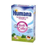 Детская молочная смесь Humana (Хумана) AntiColic 300 г