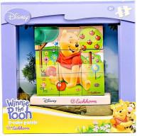 Пазл из кубиков Eichhorn Winnie the Pooh 3355