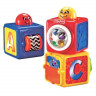 Кубики с сюрпризами Fisher-Price 74121		 - Кубики с сюрпризами Fisher-Price 74121