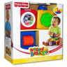 Кубики с сюрпризами Fisher-Price 74121		 - Кубики с сюрпризами Fisher-Price 74121 3