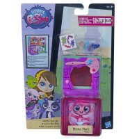 Мини Минка Littlest Pet Shop Hasbro