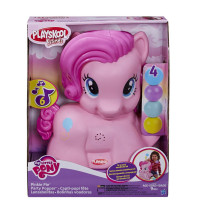 Игрушка Playskool Пинки Пай с мячиками My Little Pony Hasbro