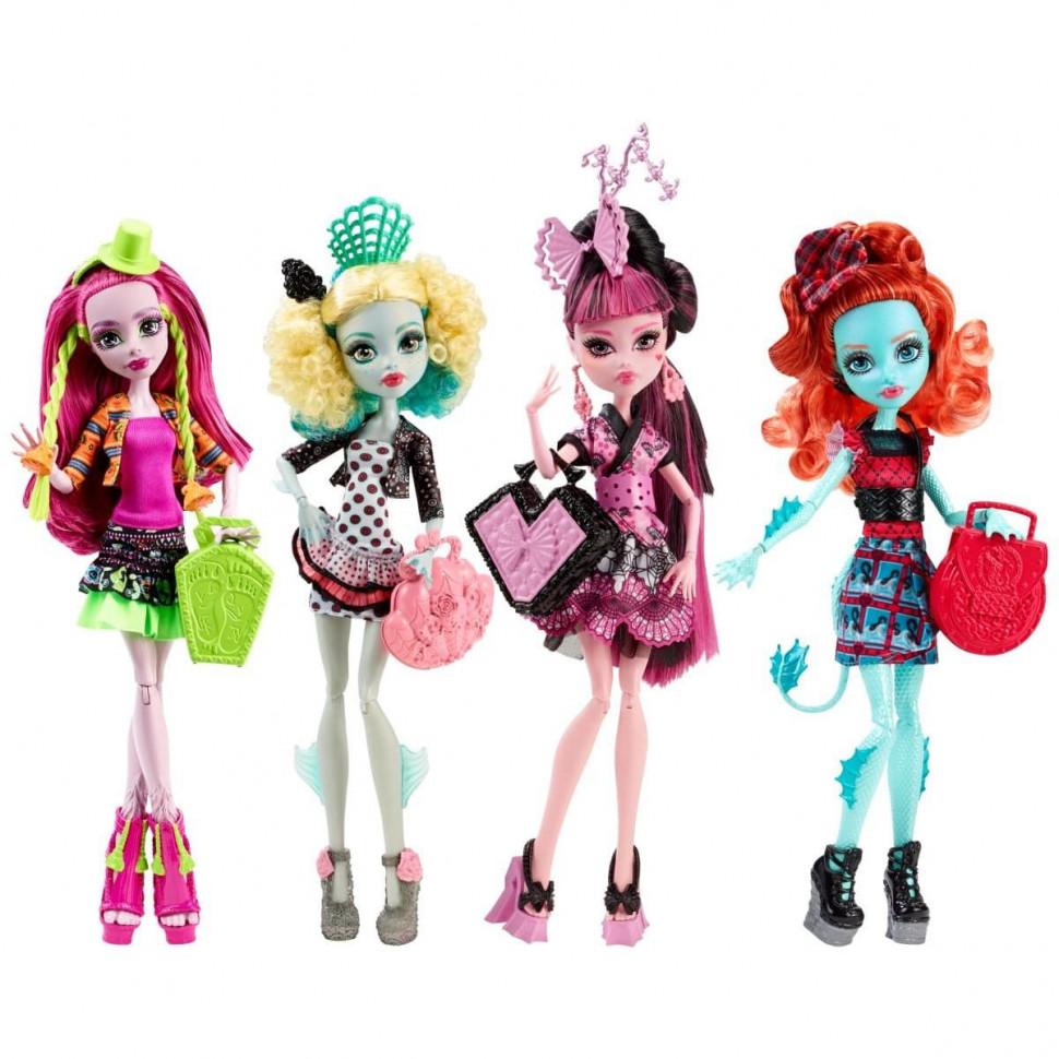Кукла марисоль кокси школьный обмен monster high купить недорого Россыпь бот телеграм Сургут