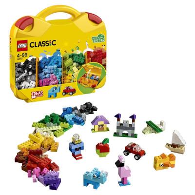 Конструктор molto blocks