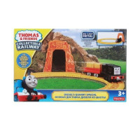 Набор стартовый Fisher Price серия Коллекция Thomas Friends BLN89
