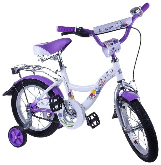 Велосипед 2-х колесный 14