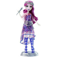 Кукла Mattel MONSTER HIGH Спектра поющая DYP01