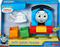 Набор Веселое купание Серия Preschool Thomas&Friends CDN11