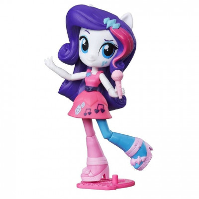 Кукла HASBRO MY LITTLE PONY Equestria Girls мини C0839