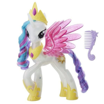 Фигурка Hasbro My Little Pony Принцесса Селестия E0190