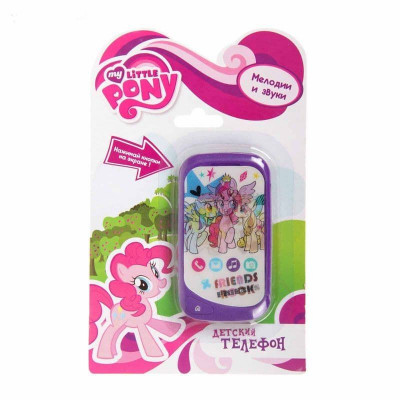 Телефон HASBRO My Little Pony GT8660