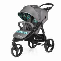 Коляска Baby Care прогулочная Jogger Cruze P6217